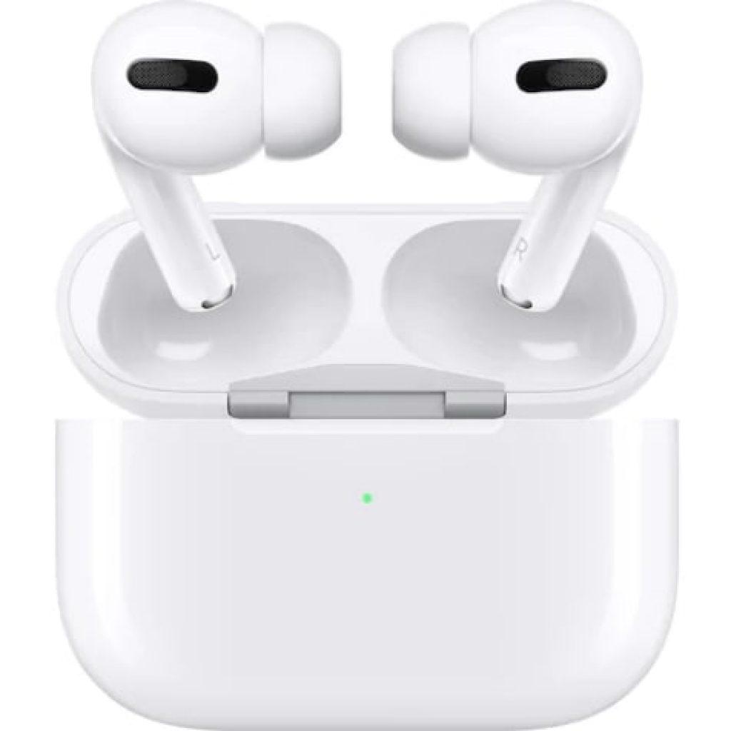 cele mai bune casti wireless Apple AirPods Pro