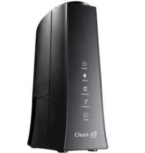 Cel mai bun umidificator Clean Air Optima
