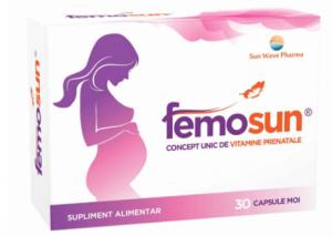 Cele mai bune vitamine prenatale în general