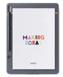 Tableta Grafica Smartpad Wacom Bamboo Slate Small cds-610s cds-610s