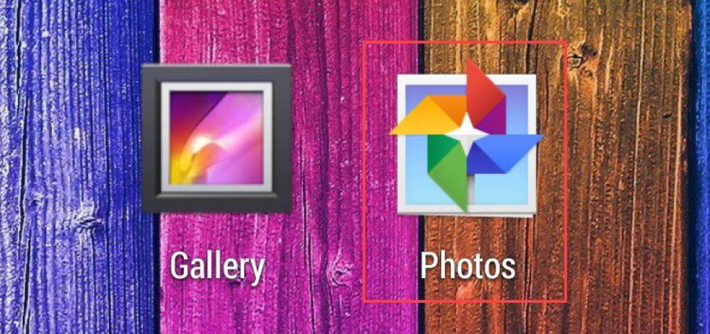 Cum recuperez pozele sterse din telefon android